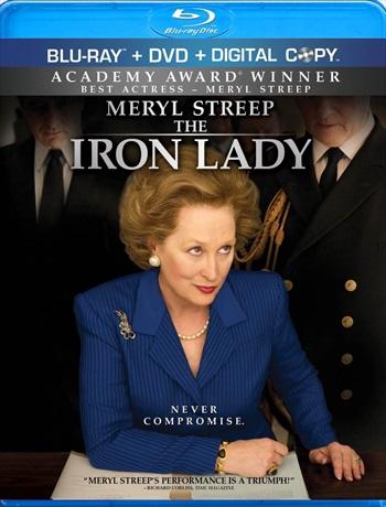 The Iron Lady 2011 Dual Audio Hindi Bluray Download