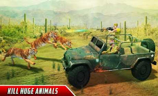Download Hunt 3D APK Terbaru + MOD (Unlimited Money)
