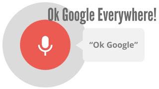 Mengenal Fitur Ok Google Dan Cara Menggunakannya
