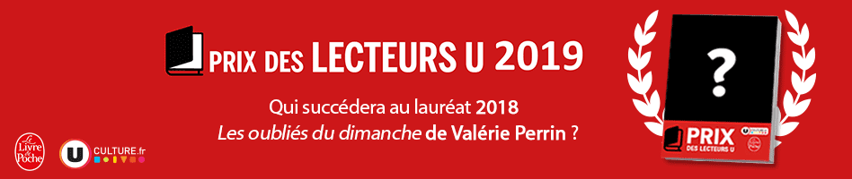 Jure Prix Des Lecteurs U Livre De Poche 2019 Happy
