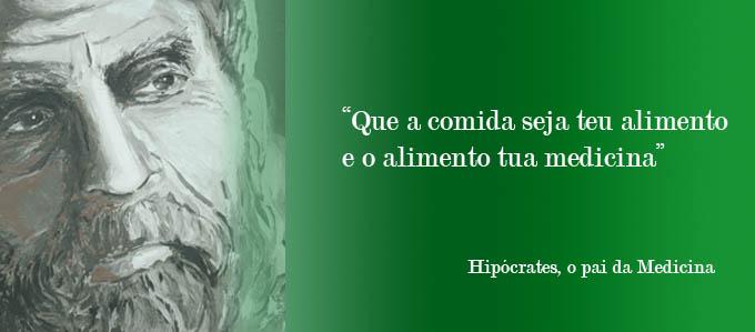 Kaizen Da Saúde Frases De Hipócrates