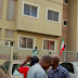 New PDP faction emerges, opens secretariat  in Abuja... people are already blaming APC