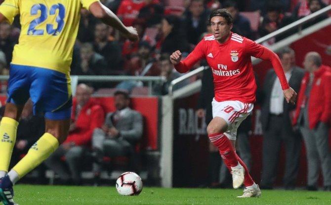 Benfica Krovinovic