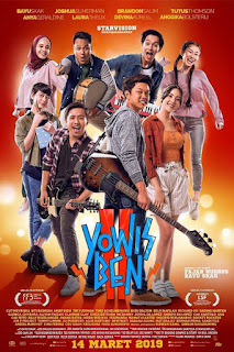 Download Film Yowis Ben 2 (2019) Full Movies | ElshaFilm