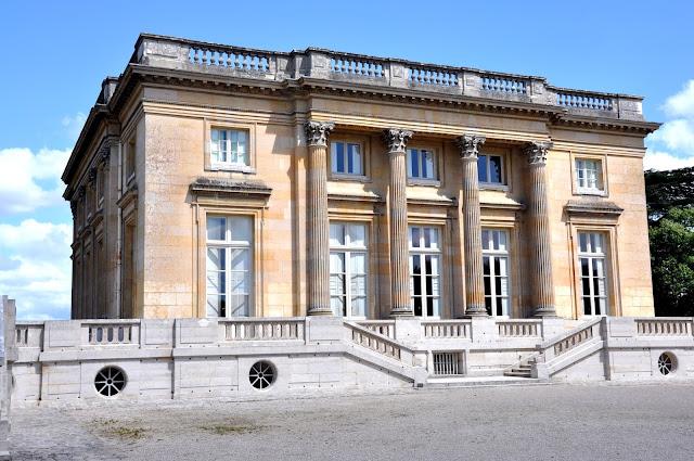 Petit Trianon, Versalhes