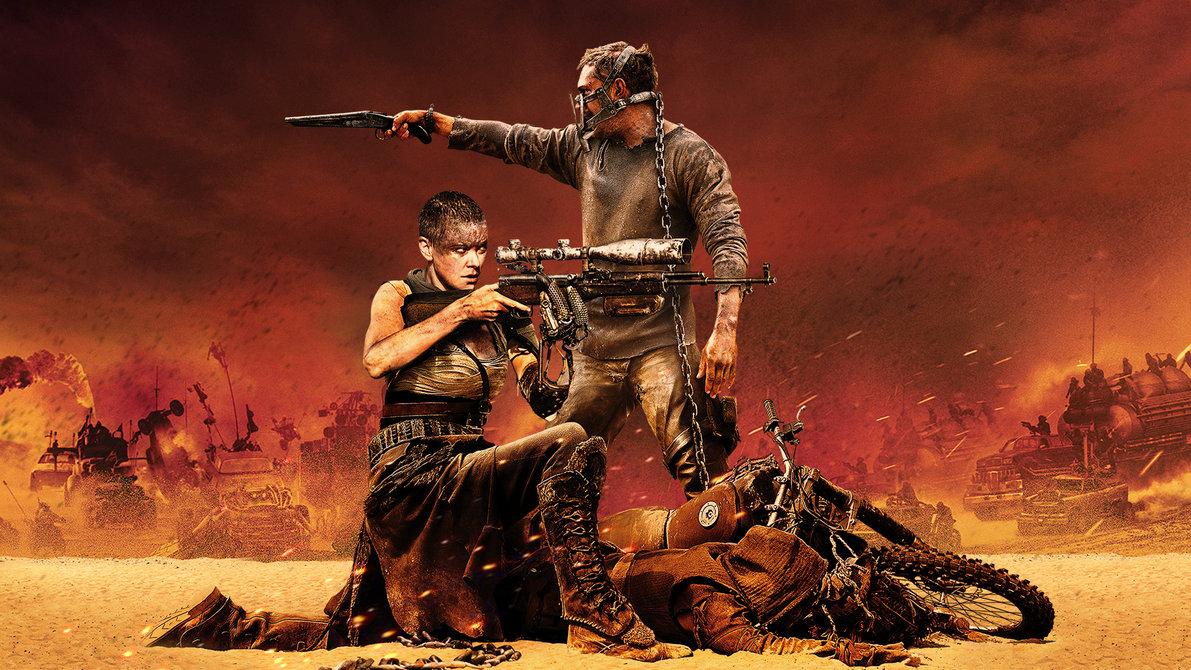 Mad Max: Estrada da Fúria é exemplo de remake que deu certo