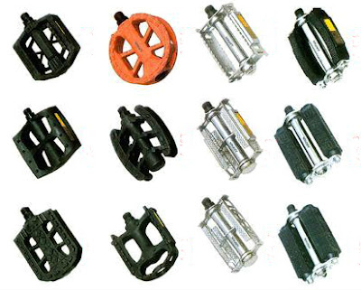 Different-Bicycle-Pedals
