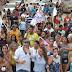 Cordélia realiza vários e importantes atos de campanha neste fim de semana