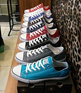 Harga Sepatu Converse Original Terbaru Dan Terupdate