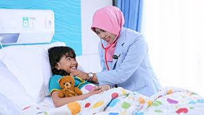 dokter anak di Bogor