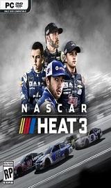 NASCAR Heat 3 - NASCAR Heat 3-CODEX
