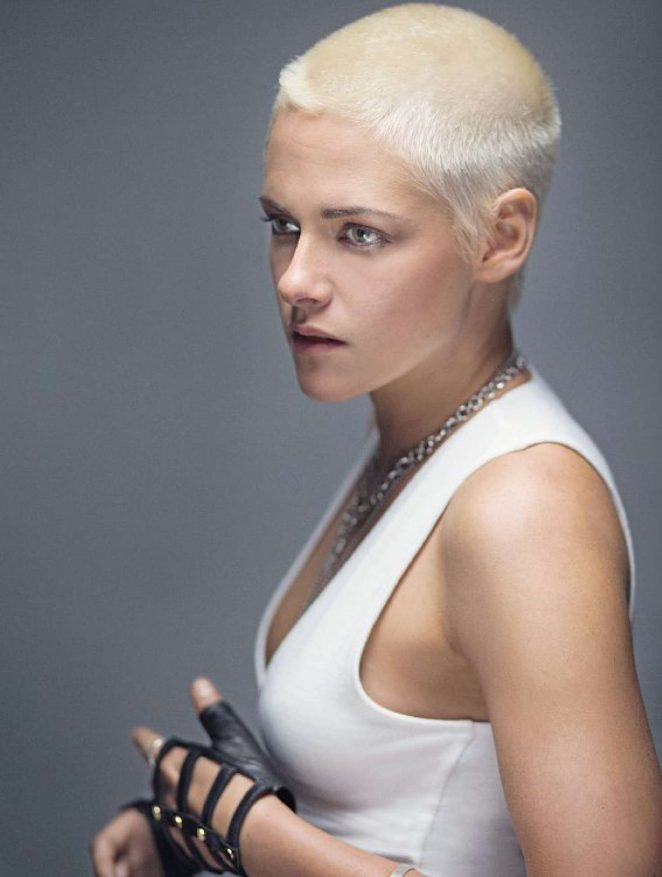 Kristen Stewart Hot Photoshoot (2 Photos)