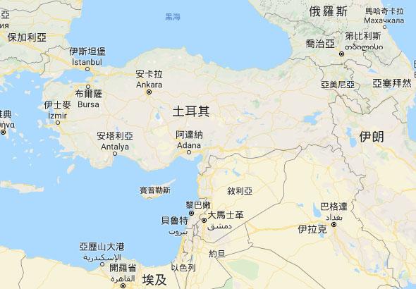 探訪土耳其秘境30天之旅第1天:保加利亞到土耳其 邊境過海關 抵達伊斯坦堡