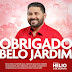 Hélio agradece ao povo de Belo Jardim pela vitória nas urnas