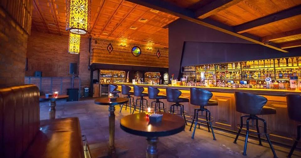 50 Best Bars in Jakarta (2019) | Jakarta100bars Nightlife ...