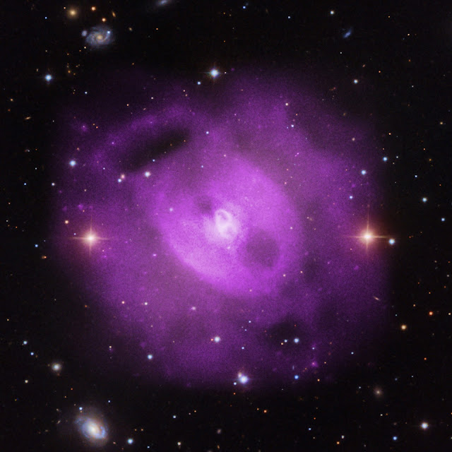 Galaxy Group NGC 5813