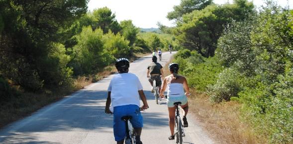 Ήγουμενίτσα: Κατάλληλη για ποδηλατικό τουρισμό η παλαιά εθνική οδός Ηγ/τσας-Ιωαννίνων