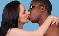 Why Do White Women Like Black Men?
