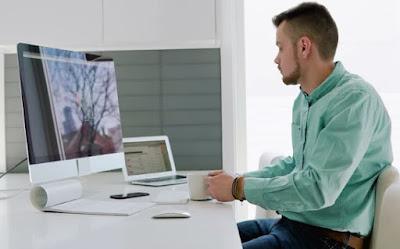 6 Perbedaan Orang yang Hanya Senang Menunda Kerjaan Dengan Orang yang Multitalenta.