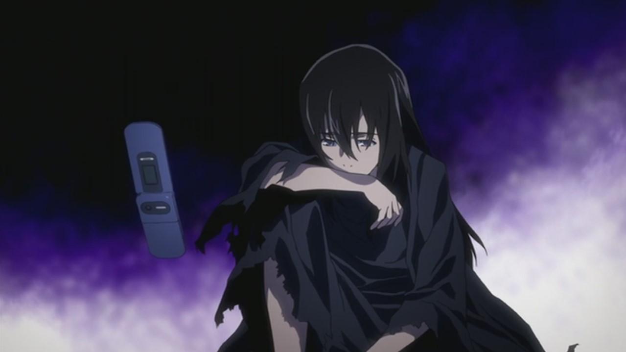 Mirai Nikki: Episodio 27 – Ova