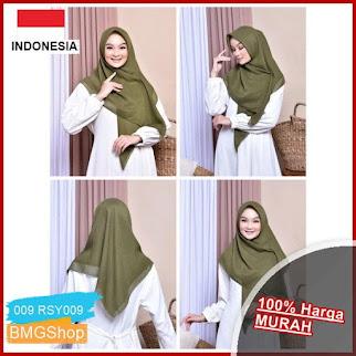 RSY009 Square Hijab Kerudung Segi Empat BMGShop