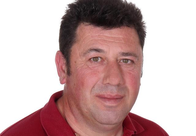 Υποψήφιος με τη Προοδευτική Συμμαχία Ερμιονίδας ο Αναστάσιος Αντωνόπουλος