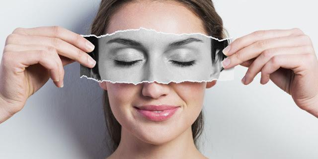 Cara Menghilangkan Lingkar Hitam di Bawah Mata