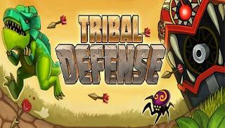 Trainer Tribal Defense Hack v3.5 Damage Hack