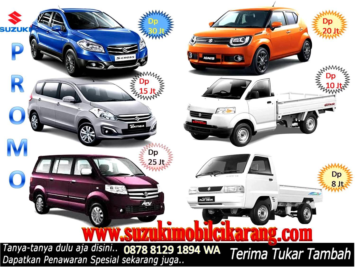 Dealer Resmi Suzuki Mobil Lippo Cikarang Voucher Water Boom Hubungi Rigson Sales Excekutive Di 0813 8977 8840 Untuk Informasi Harga Simulasi Kredit Serta Promo Menarik