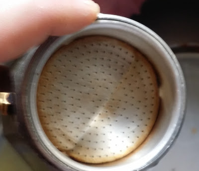 Πως να απολαύσετε ένα αυθεντικό Ιταλικό καφέ με μπρίκι espresso 2