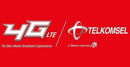 Cara Menggunakan Bonus Flash 4G (Jaringan Internet Tercepat) Telkomsel