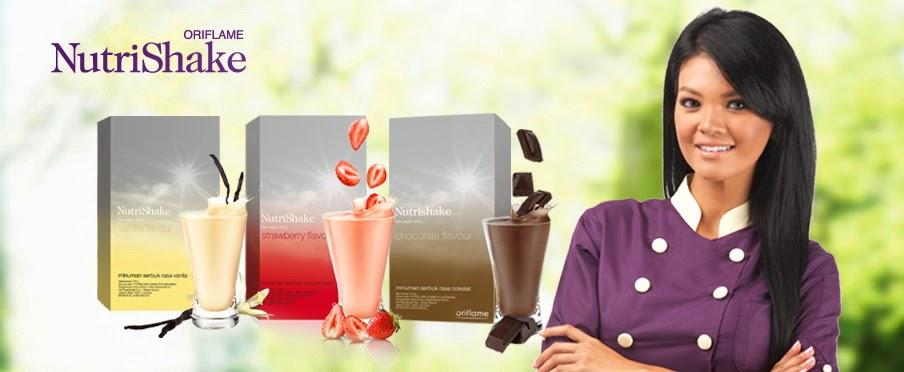 Tanya Jawab Seputar Wellness – Nutrishake By Oriflame