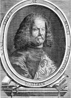 G. B. Nani (1616 - 1678)