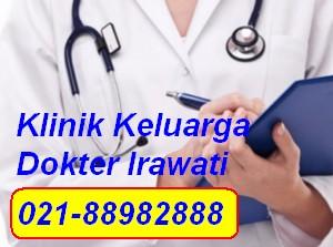 Klinik Keluarga Dokter Irawati