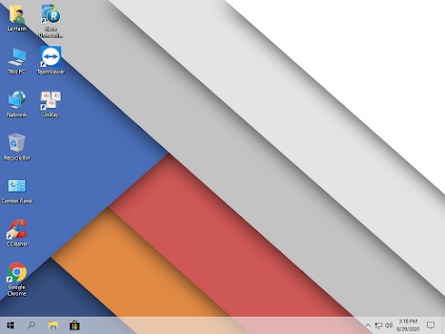 Bộ cài Windows 10 Enterprise, Version 2004, OS Build 19041.450 (64-bit)