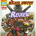 Review Doga Dhwast | Doga Unmoolan Part-6 Raj Comics