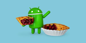 Beberapa Fitur Baru dan Keren Android Pie