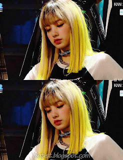 BlackPink Lisa Cute Photos