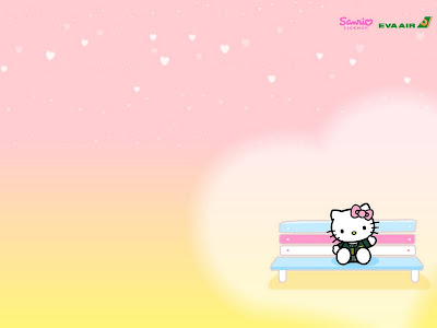 Hello Kitty: Cute Free Printable Frames and Images.
