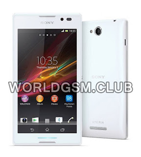 Sony Xperia C C2305 Flash File