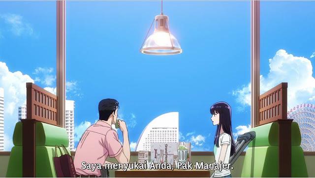 Koi wa Ameagari no You ni Episode 02 Subtitle Indonesia