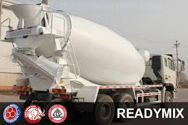 kegunaan beton cor k 500