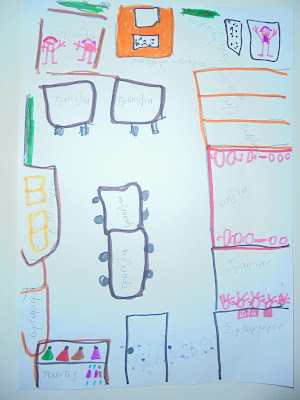 σχεδιαγραμμα τάξης
