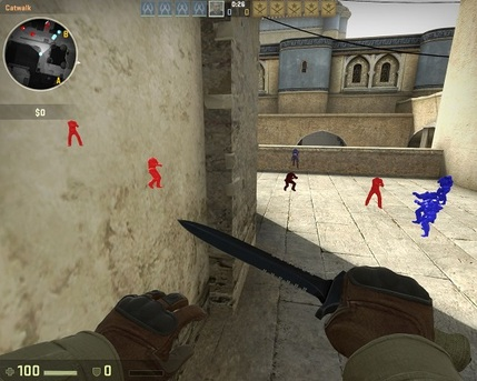 cs go wallhack matchmaking Csgo wallhack undetected by vac, no virus go introduces new gameplay modes, matchmaking, leader (wallhack) cheat for csgo that is.