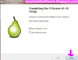 installer ccleaner windows 8
