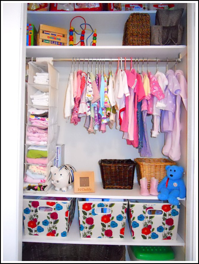 There Are Numerous Options Readily Available Online Such As Baby Clothes Storage Ringwood In Terms