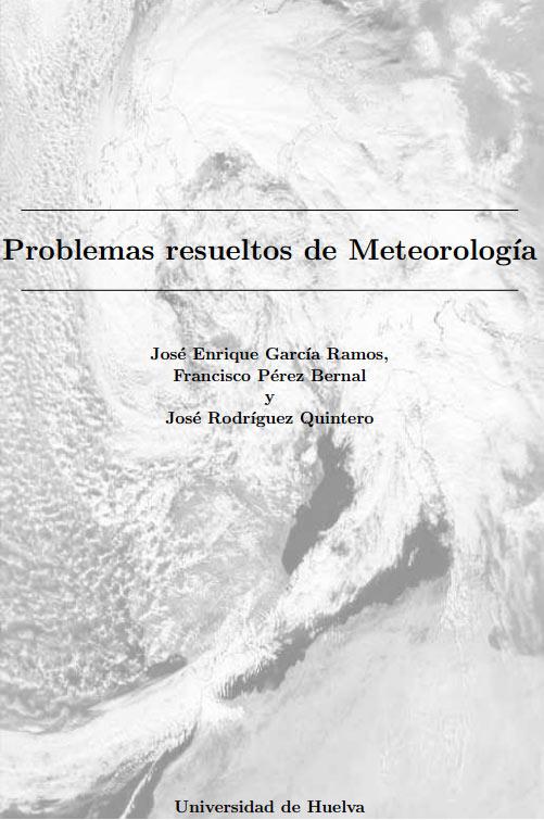 Problemas resueltos de Meteorología