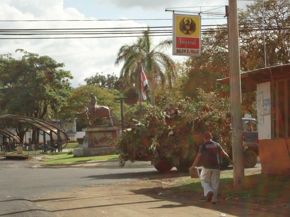 Guanacaste Province Costa Rica