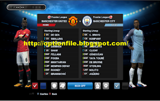 Update pemain 2012 pes 2010 patch