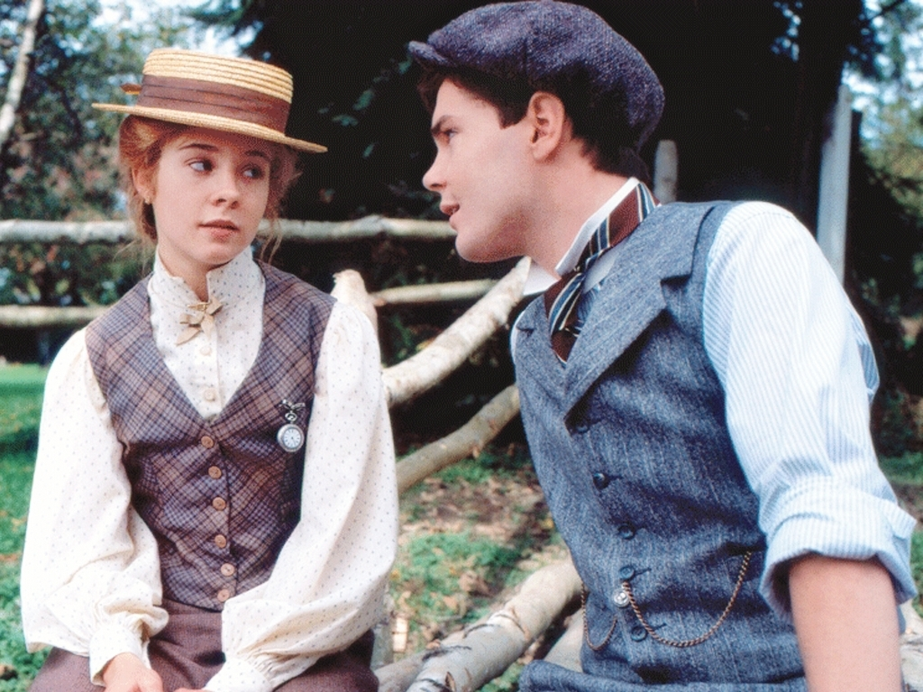 The Jane Austen Film Club Anne of Green Gables for a